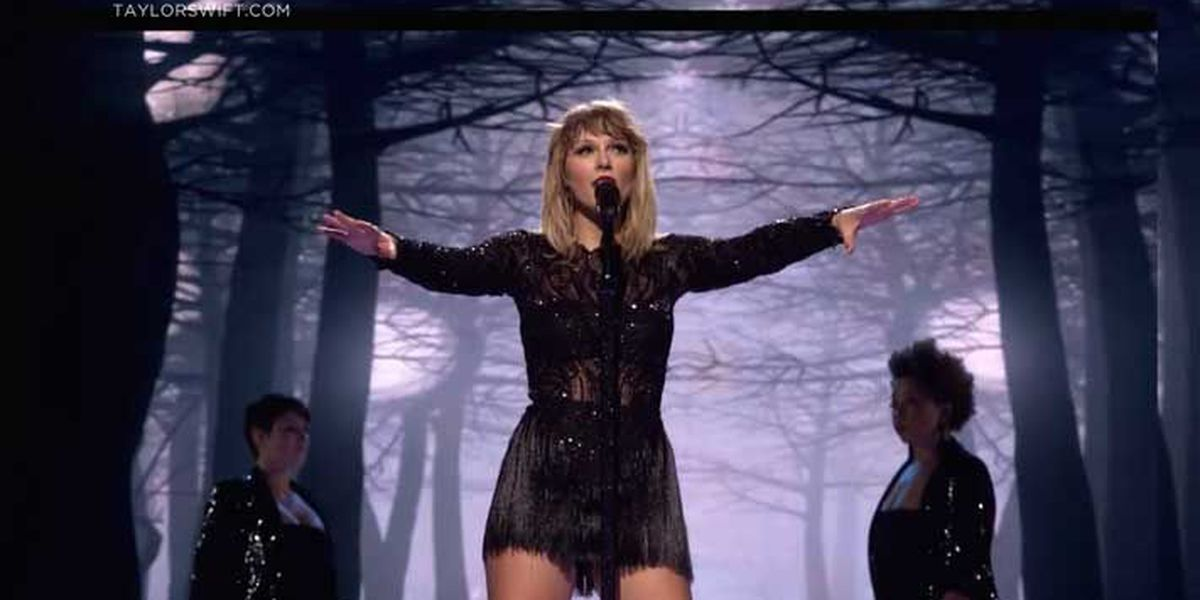 Taylor Swift concert in Louisville will be hot in more ways than one