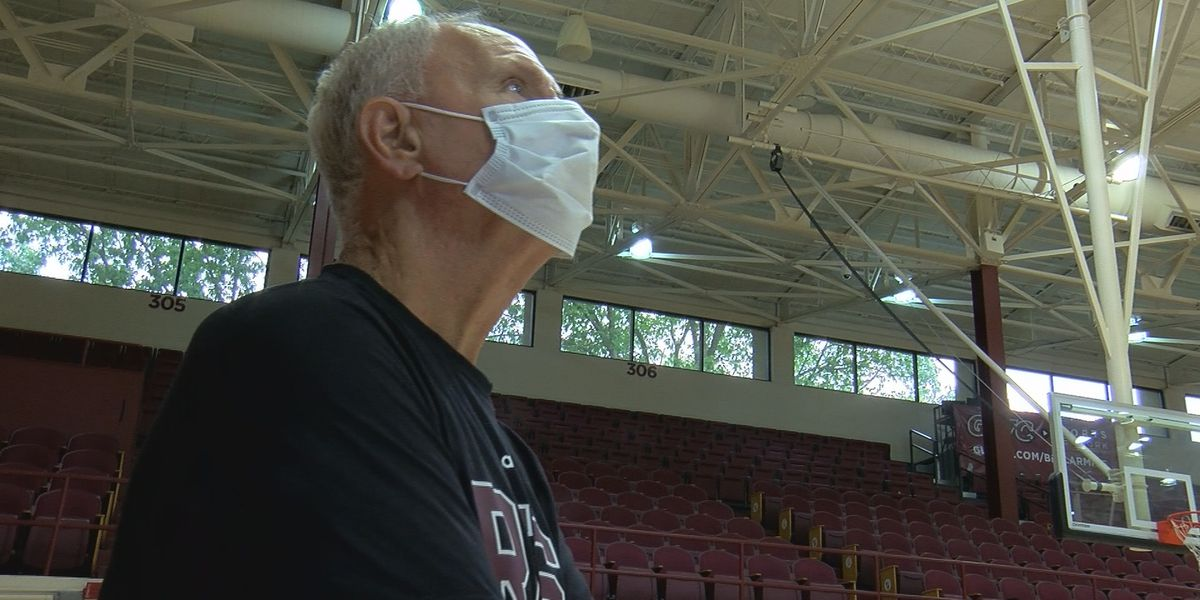 Bellarmine men's basketball pauses team activities after inconclusive COVID test