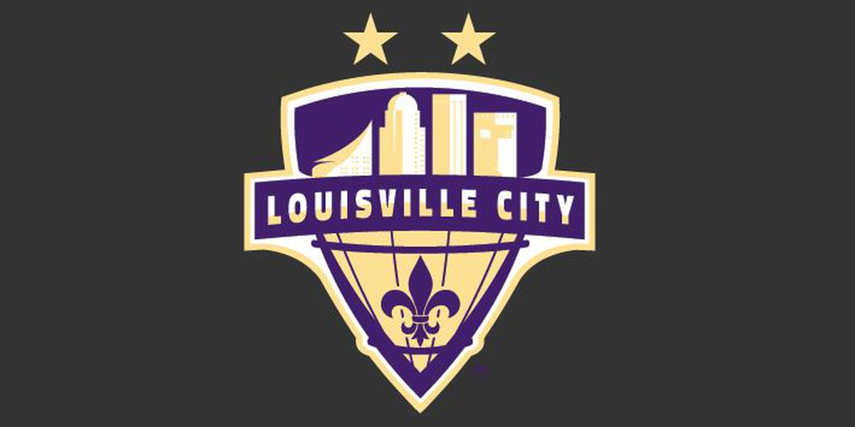 Lou City impressive in win at Birmingham