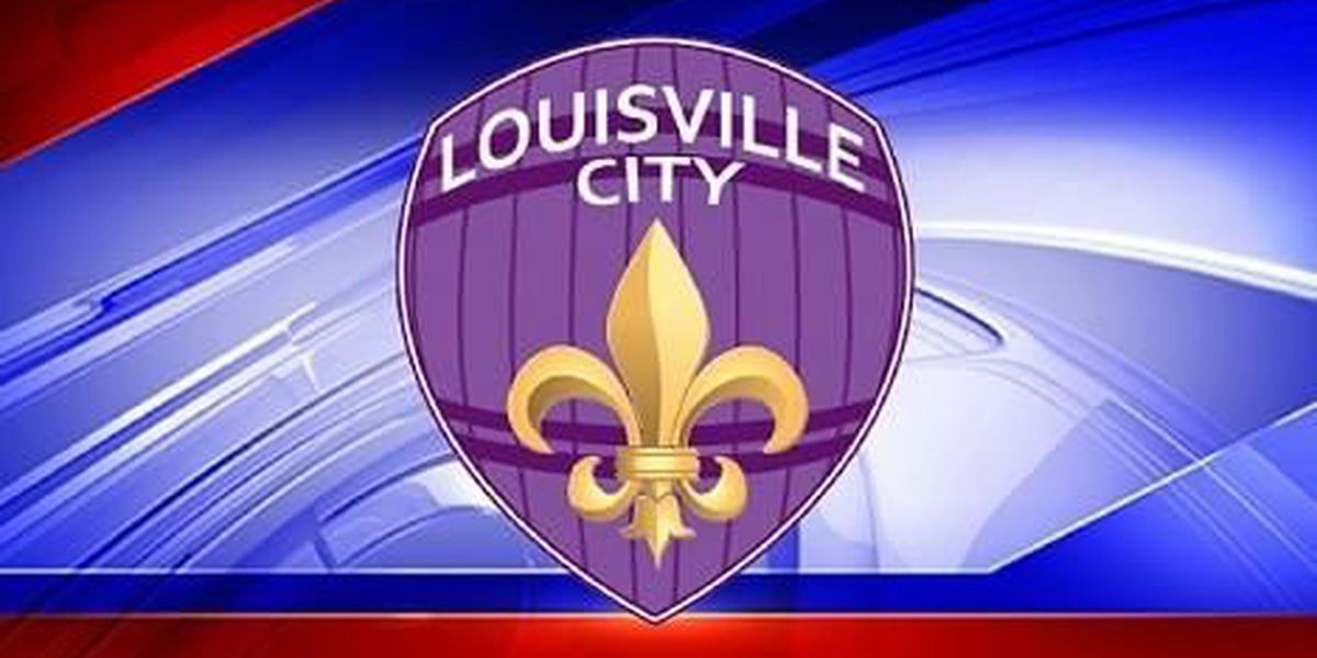 Louisville City FC wins at Pittsburgh