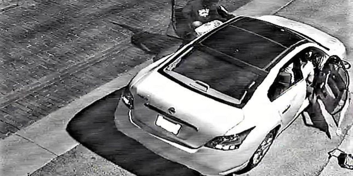 Tougher penalties, federal task force to address Jefferson County carjackings