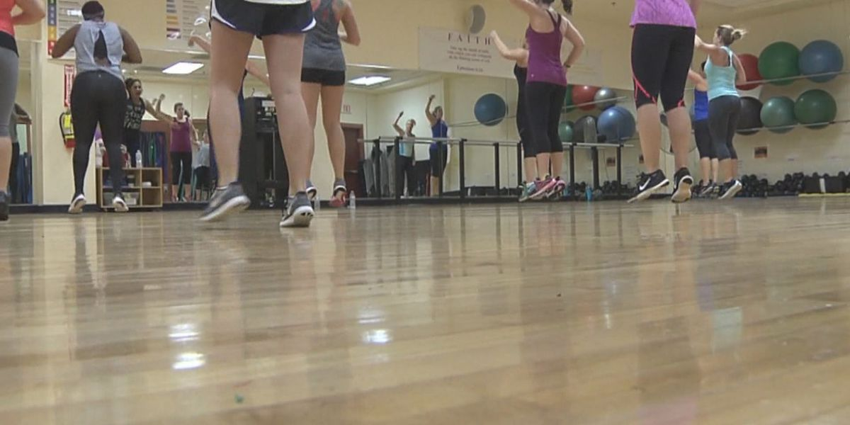 Experts talk 2021 weight loss resolutions