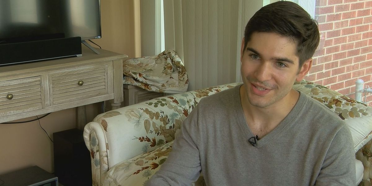 Louisville native to attend exclusive acting program in London