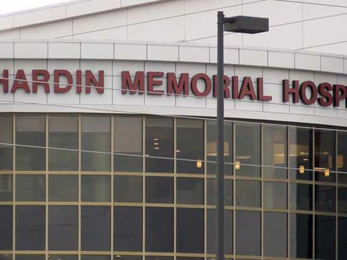 Hardin Memorial Hospital issues statement on 'information technology disturbance'