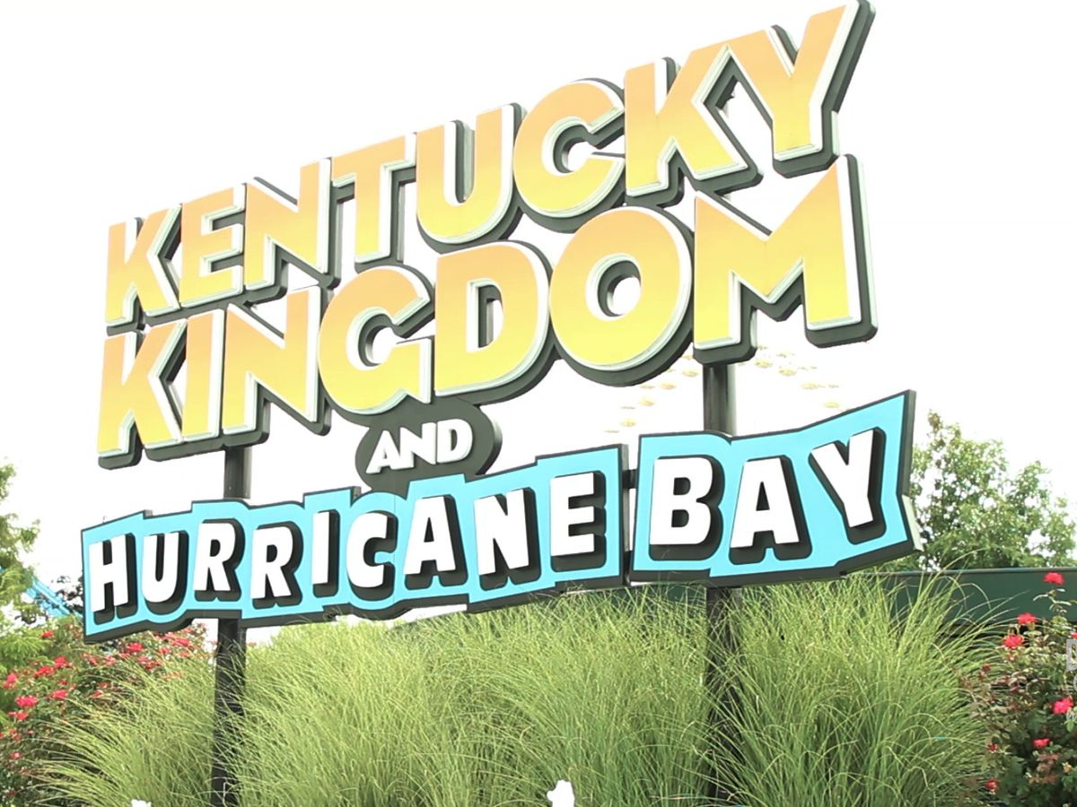 Kentucky Kingdom, State Fair Board battle over expansion