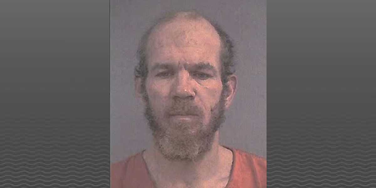 Man charged with murder, arson after burned body found in tent