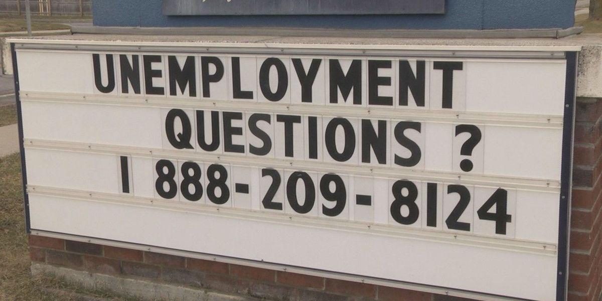 Coronavirus closures pushing new US jobless claims sky high