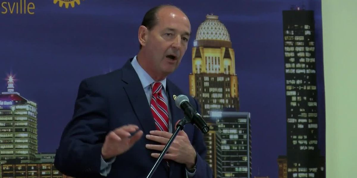 Democratic gubernatorial candidates take pro-Louisville message to Rotary Club