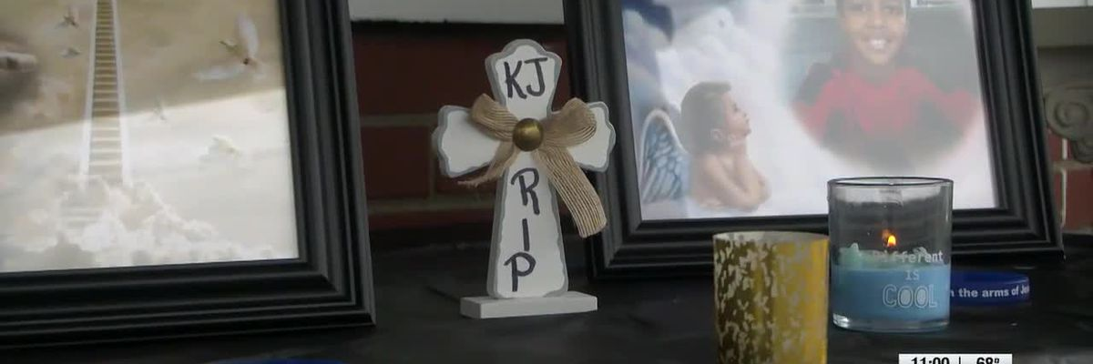 10-year-old boy allegedly killed by mother remembered by teacher, neighbor