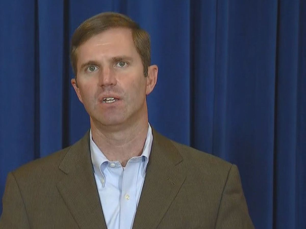 Beshear confirms more than 100 new vaccination sites are opening across Kentucky