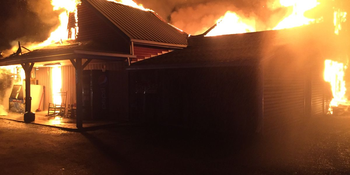 KSP investigating Mercer County fire as possible arson