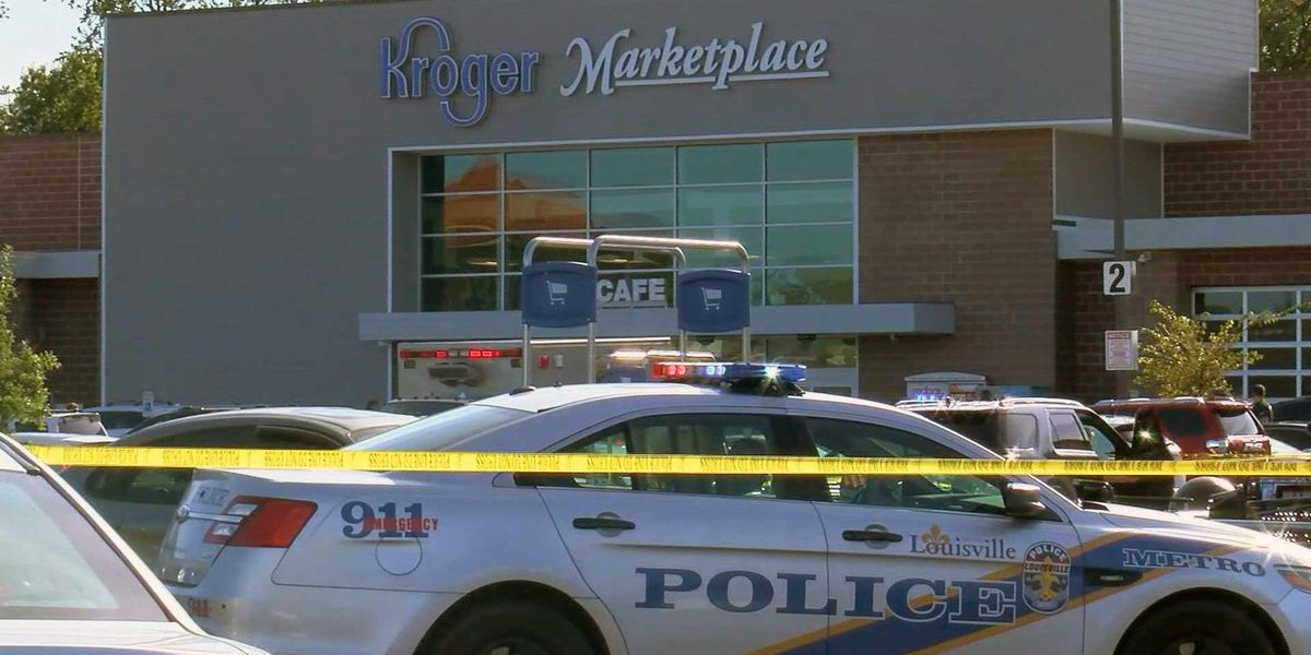 Changed but united, Jeffersontown reflects one year after Kroger shootings