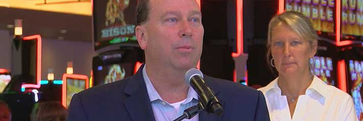 Churchill Downs: Outgoing track president describes ongoing dialogue with community following protests