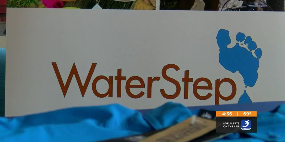 Captain's Quarters raises $12,000 for WaterStep to benefit Bahamas