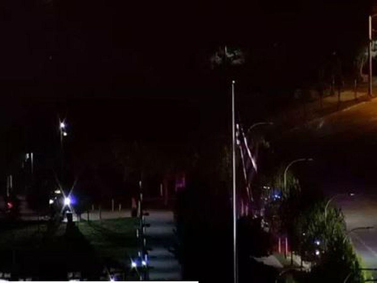 Man shot near Big Four Bridge