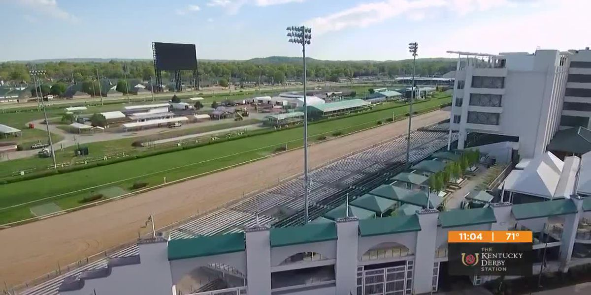 New features await fans at Churchill Downs this Derby