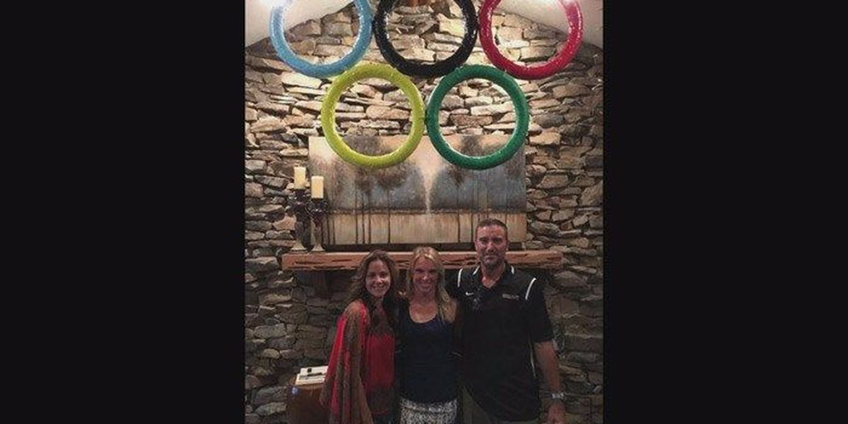Louisville coach on the road to Rio Olympics