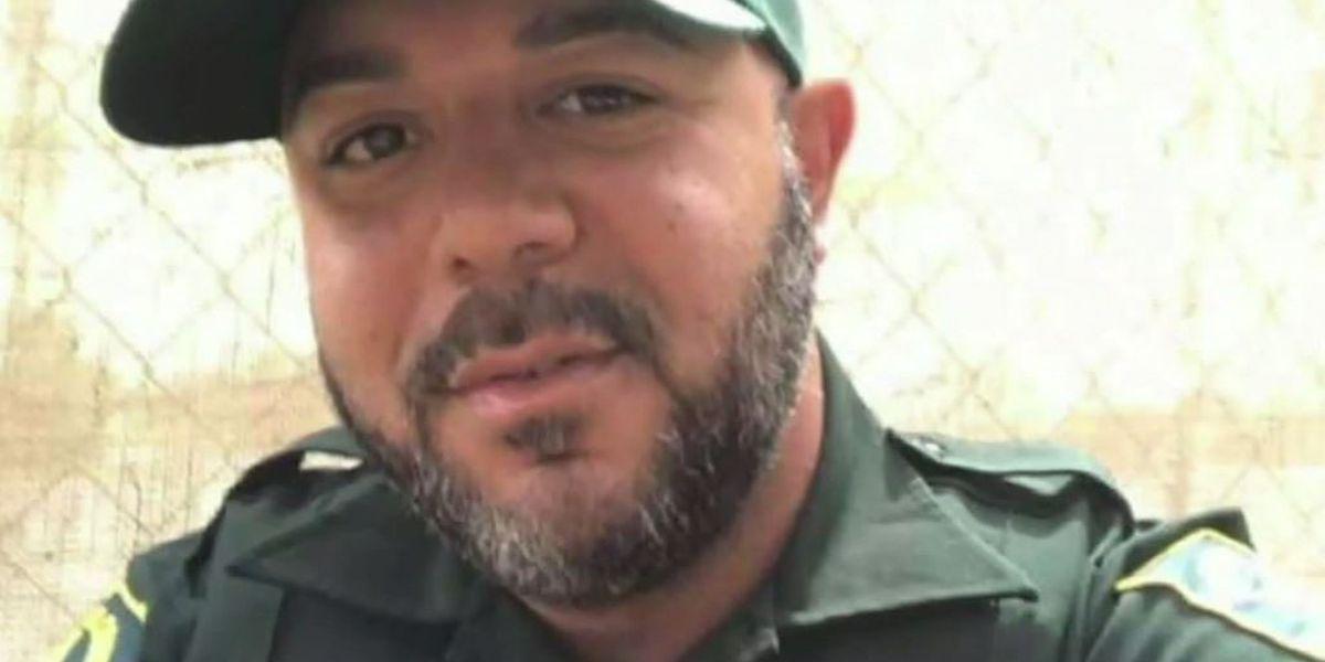 Family of Fla. deputy who died of COVID-19 denied line-of-duty insurance claim