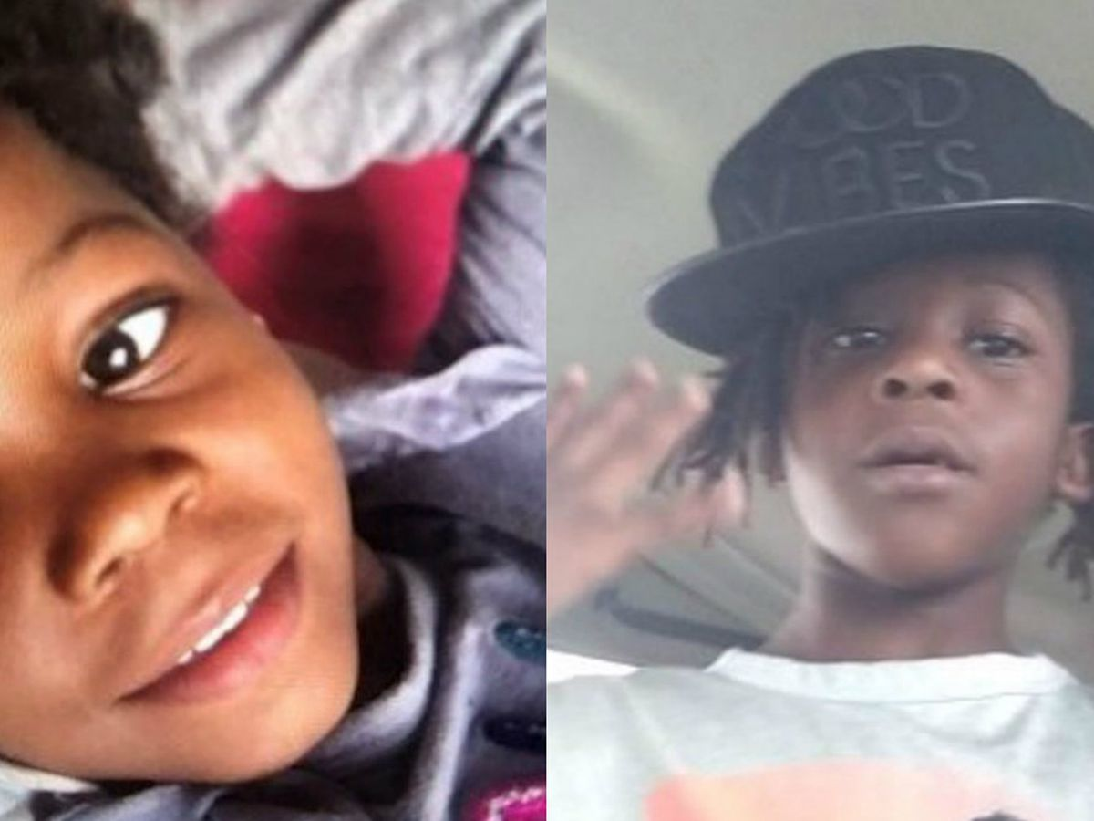 Amber Alert issued for missing Florida children