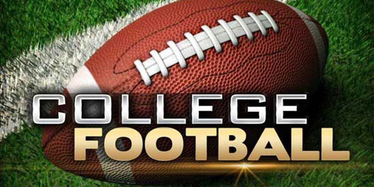 Alabama tops AP preseason college football poll