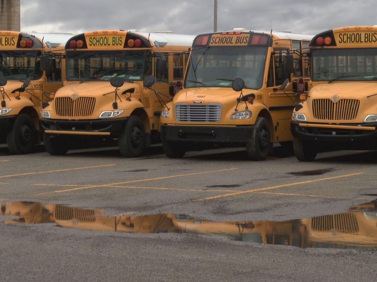 JCPS Transportation plans job fair for Wednesday