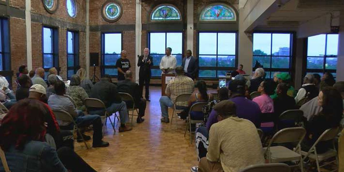 Former Seattle Police Chief brings reform solutions to KY