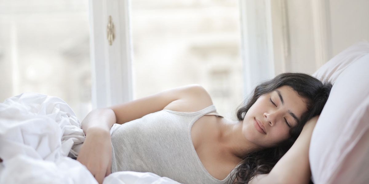 Mother's Day In Quarantine: Survey says half of moms would rather sleep in