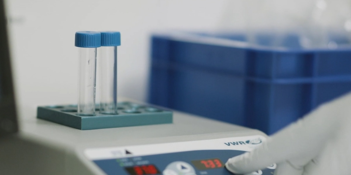 2nd COVID-19 vaccine trial paused over unexplained illness