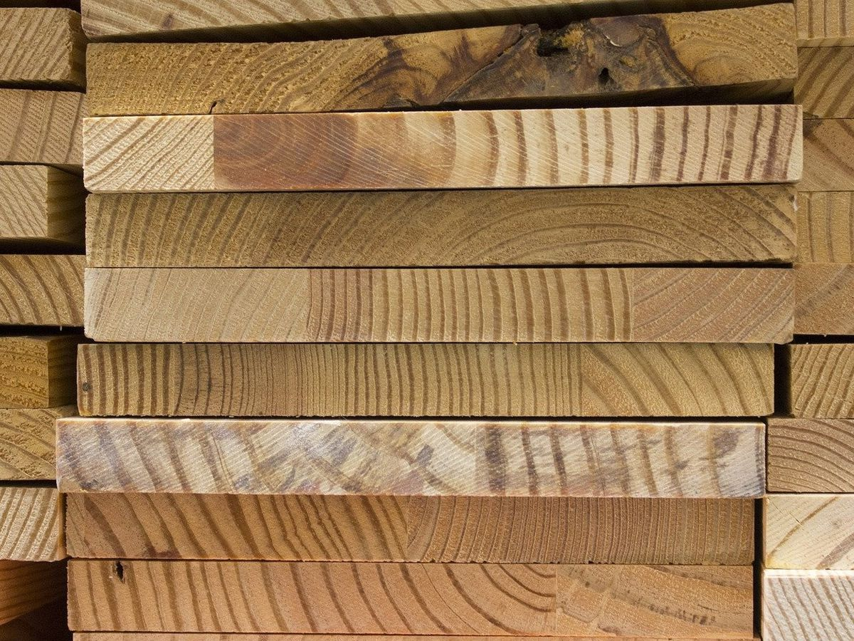 Louisville hardware stores impacted by national lumber shortages, cost increases