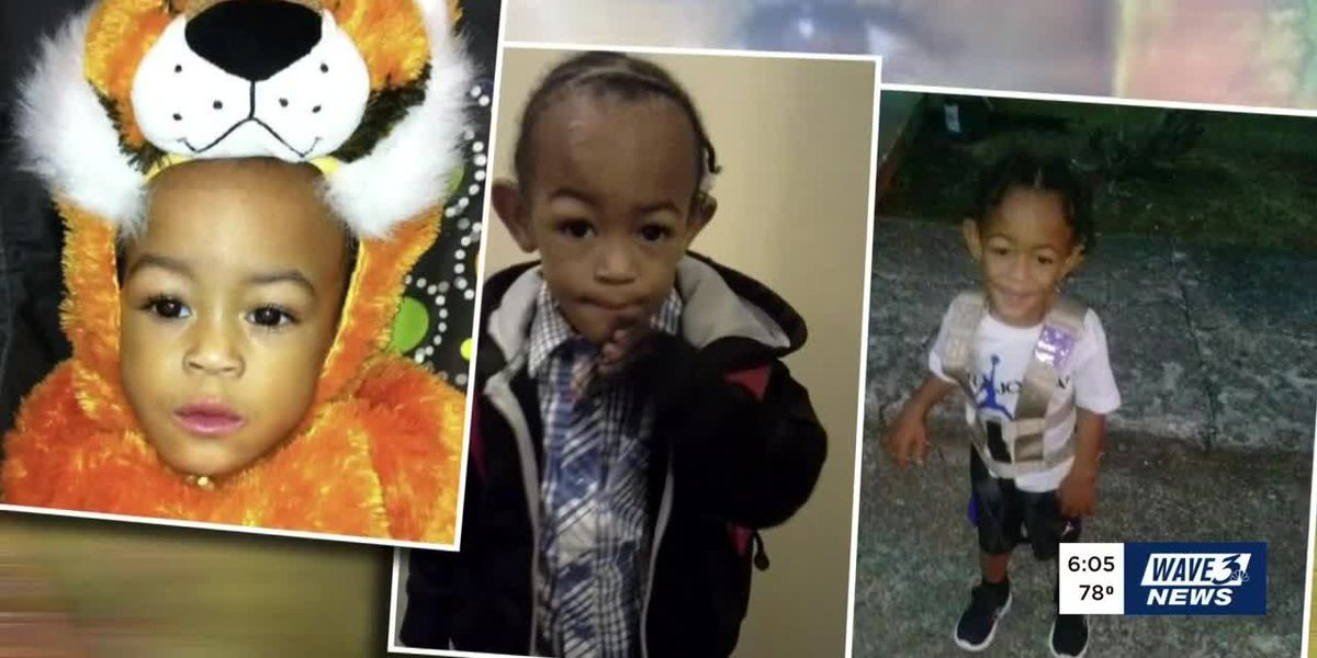 Funeral home accused of holding boy's body 'captive'