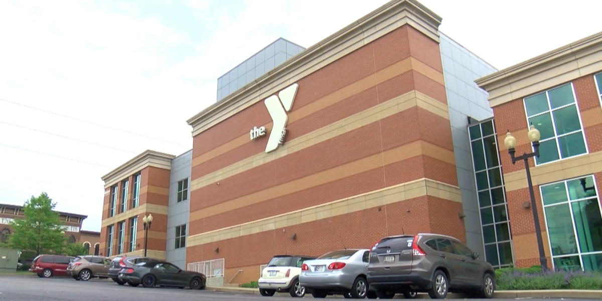 YMCA opens its doors in Southern Indiana