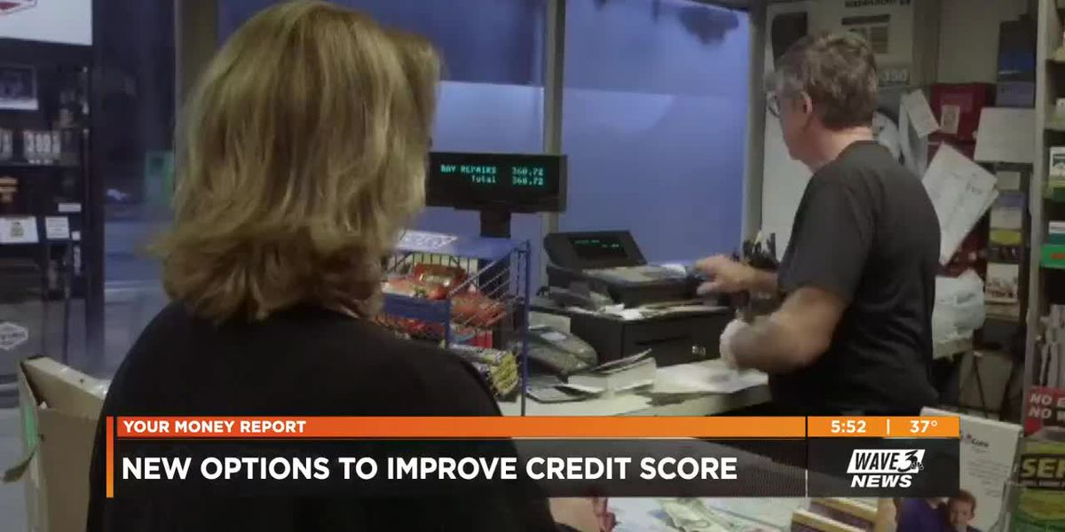 Your Money: Samsung, tools to improve your credit score, UPS