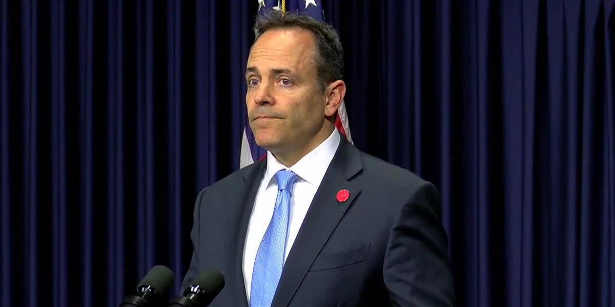 Bevin blasts Fischer; mayor hits back in new revenue plan