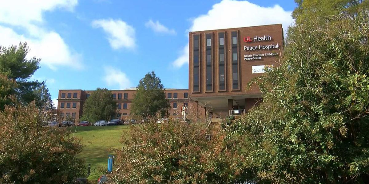 UofL Hospital's SAFE Services' provides resources for human trafficking victims