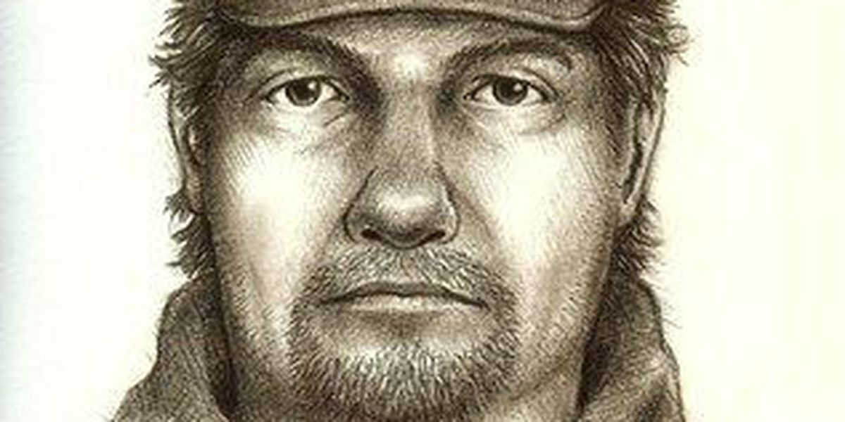 Police release sketch of suspect in killing of Delphi teens