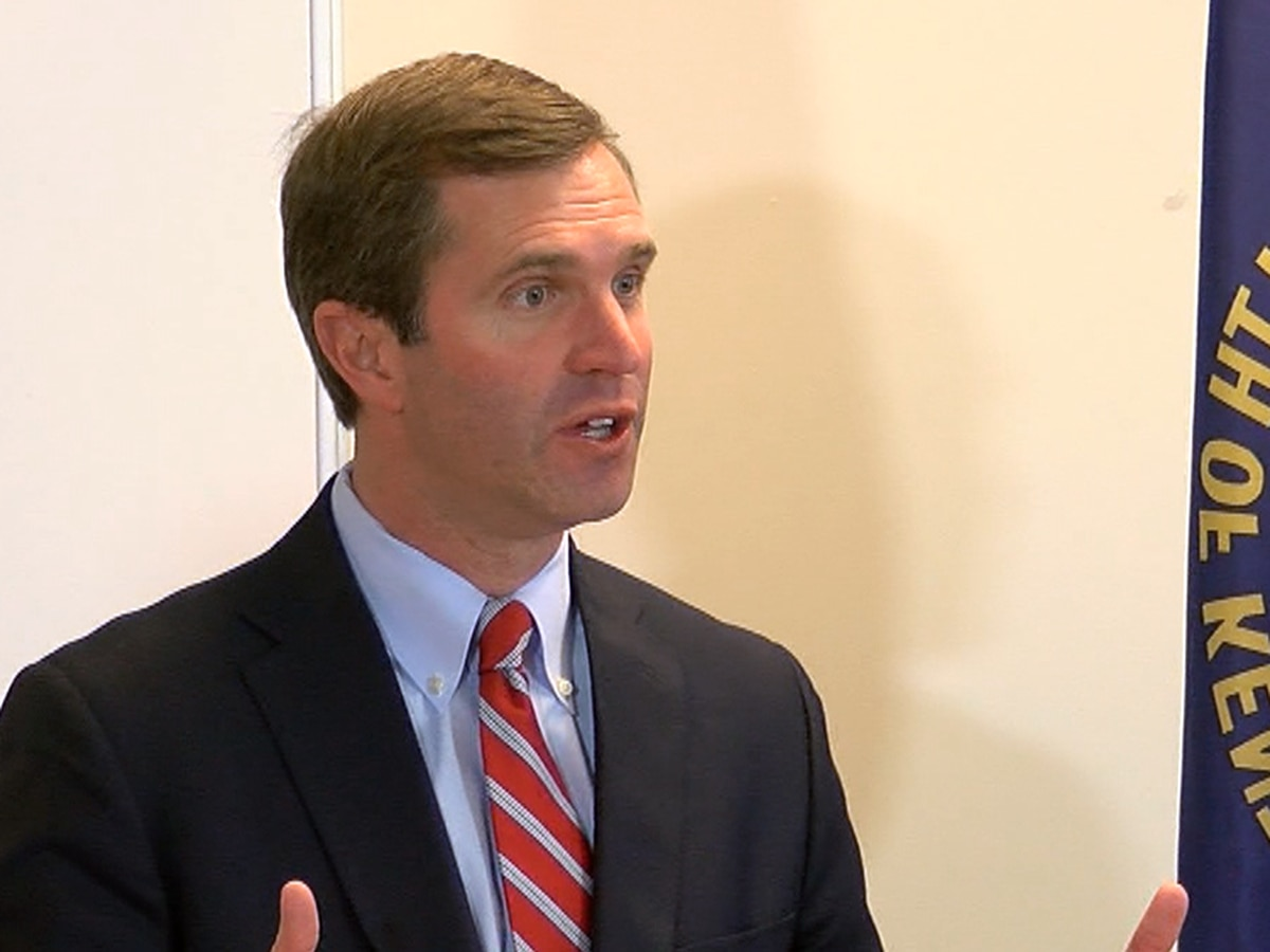 Beshear appoints new Kentucky Board of Education, current board files lawsuit