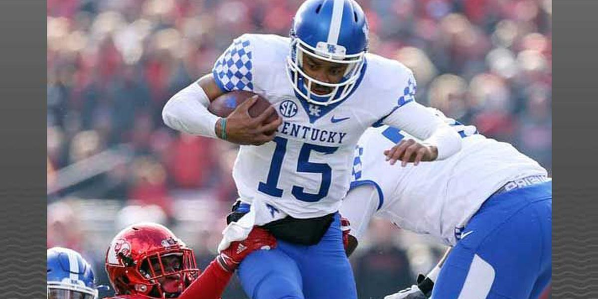 UK holding open tryouts for PA announcers