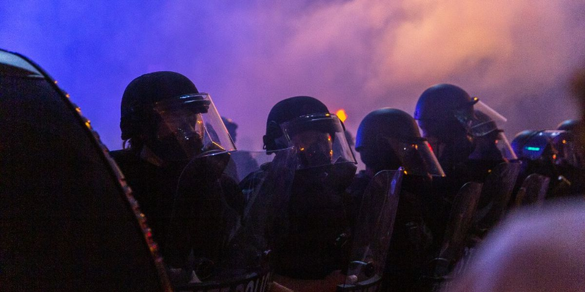 LMPD revises its tear gas policy