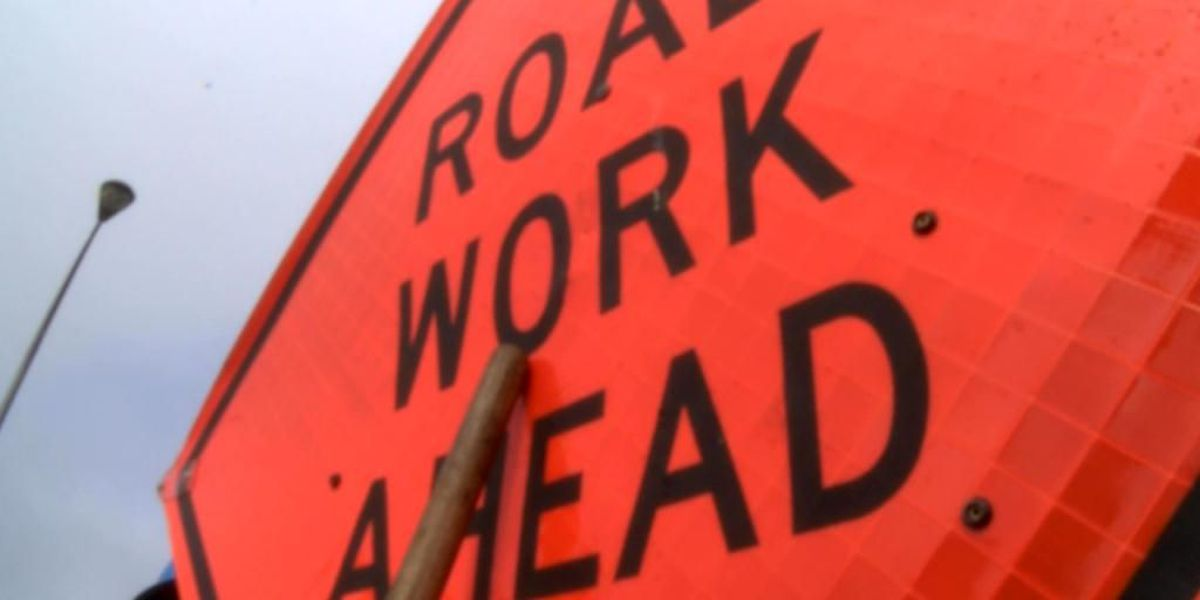 Major paving operation begins on Dixie Highway