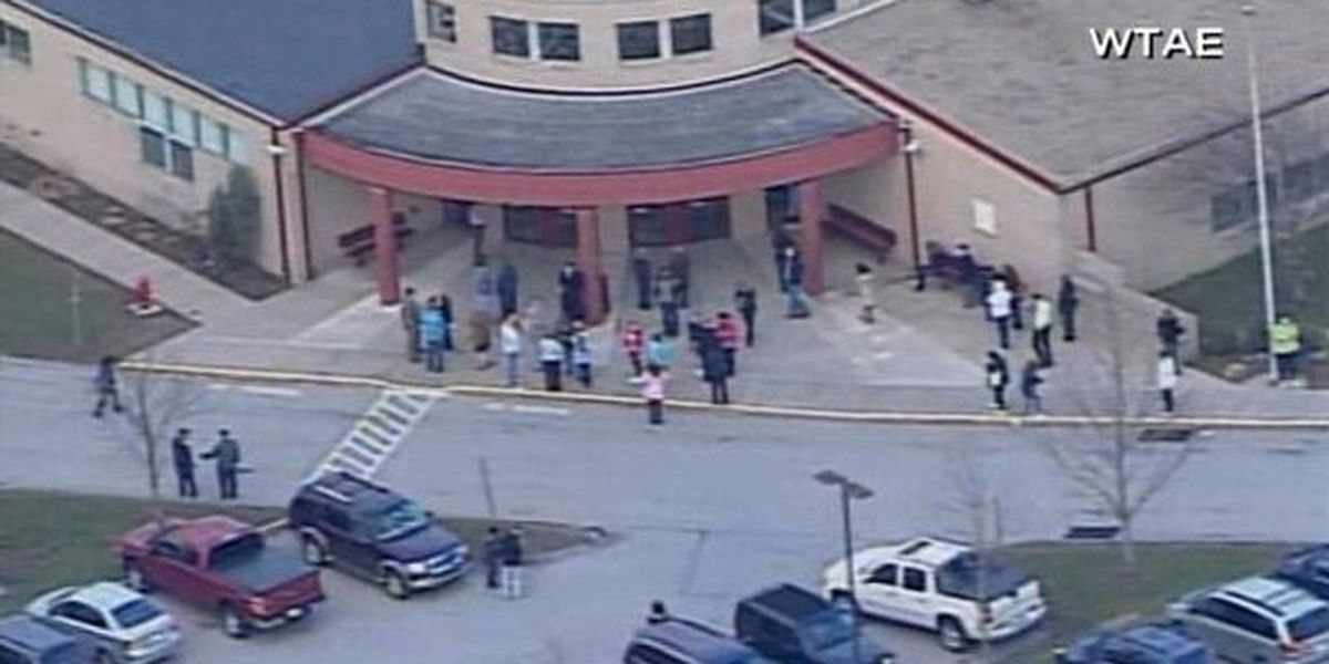 Student victims in PA high school stabbing expected to survive