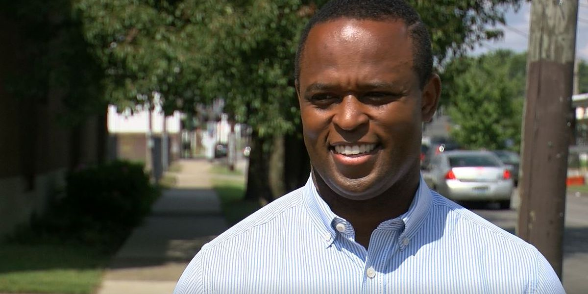 AG candidate Daniel Cameron on racial slur: 'I've been called worse'