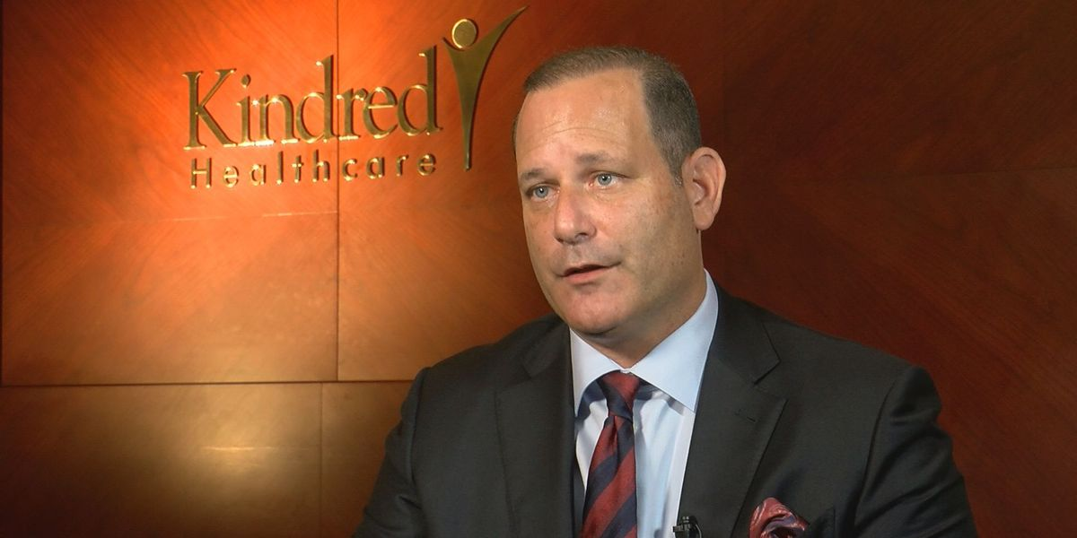 Kindred CEO Ben Breier on company's changes