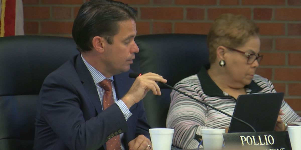 JCPS holds first special meeting to discuss new police force