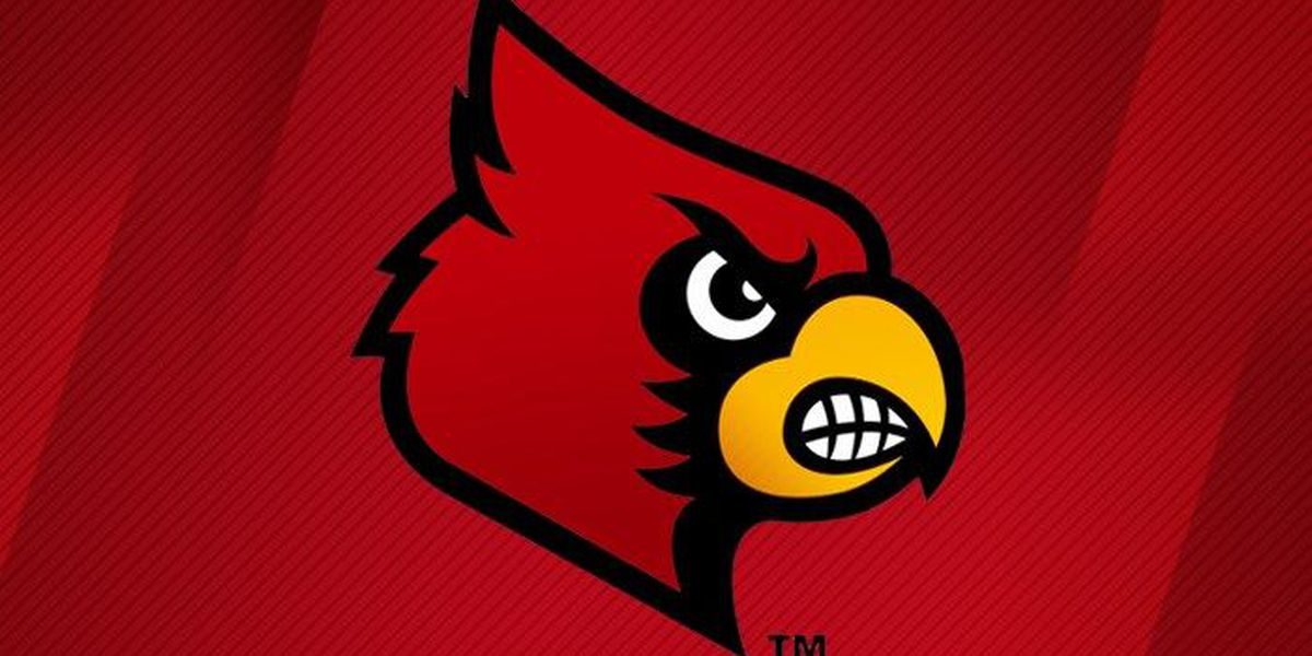 #2 UofL Wins 15th Straight