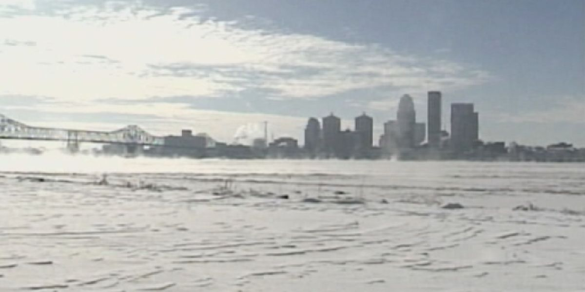 Wednesday marks 25 years since 1994 winter storm paralyzed city