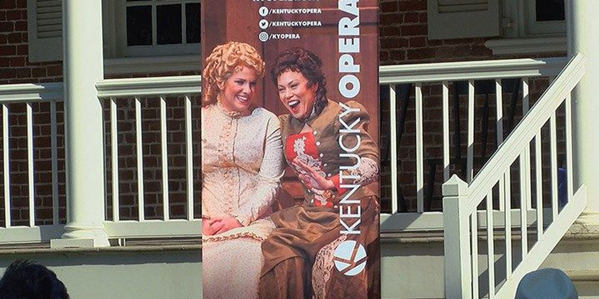 Kentucky Opera launches Summer Thursday Concert Series