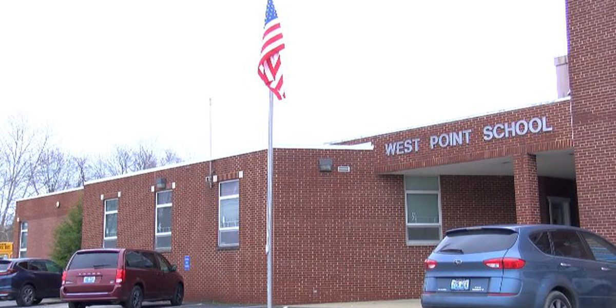 West Point School to talk merger with Hardin County
