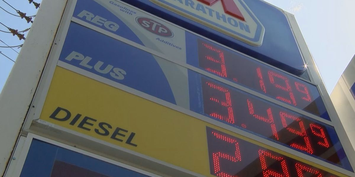 Pipeline shutdown has potential to impact Louisville gas prices