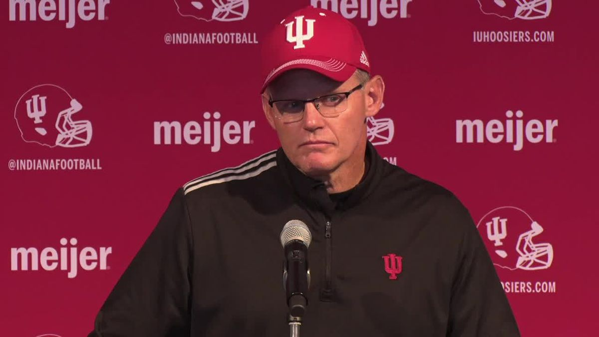 IU just one win away from being bowl-eligible after beating Terps