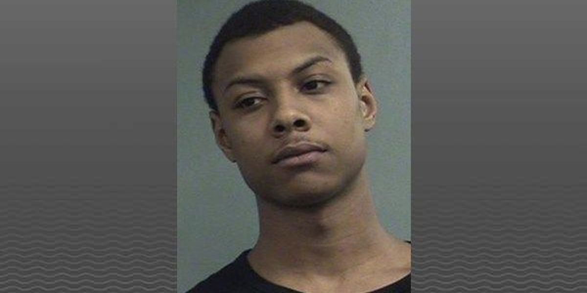 Man charged in east Louisville murder
